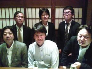 5年目の会